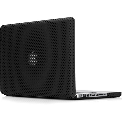 Incase Designs Corp CL57467 Perforated Hardshell Case (Black)