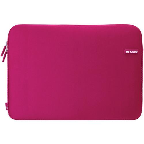 Incase Designs Corp CL57598 Neoprene Sleeve (Raspberry)