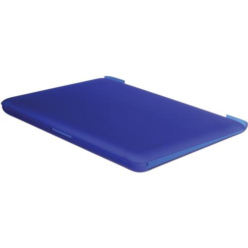 "Incase Designs Corp Hardshell Case for the White Unibody MacBook 13"" (Blueberry)"