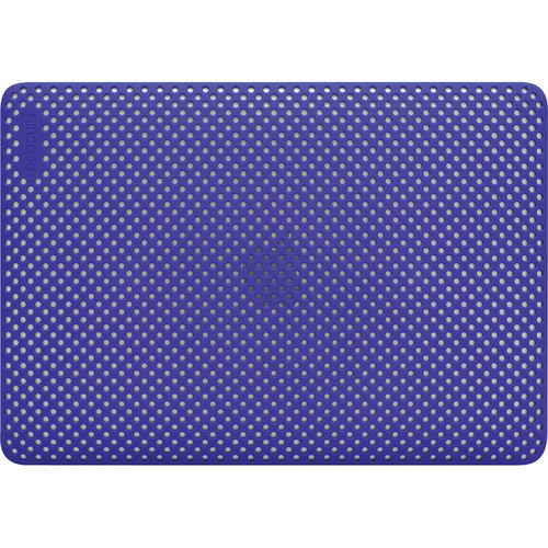 "Incase Designs Corp Perforated Hardshell Case for 15"" MacBook Pro (Blueberry)"