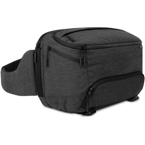 Incase Designs Corp DSLR Pro Sling Pack (Black Heathered)