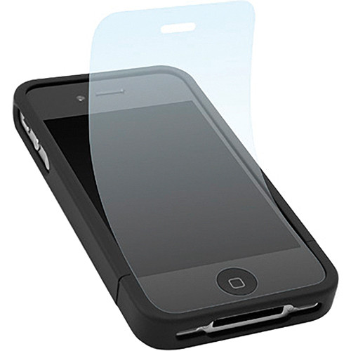 Incase Designs Corp Screen Protector for iPhone 4S and iPhone 4