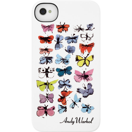 Incase Designs Corp Snap Case Warhol Collection CL59929 B&H