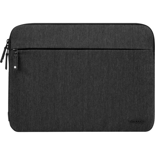 "Incase Designs Corp Heathered Protective Sleeve for 13"" MacBook Pro (Black)"