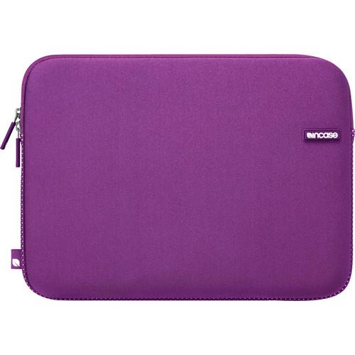 "Incase Designs Corp Neoprene Sleeve for 13"" MacBook Pro (Purple Haze)"