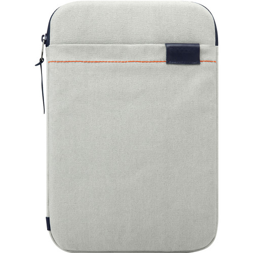 "Incase Designs Corp Terra Sleeve for an 11"" MacBook Air (Powder Gray)"
