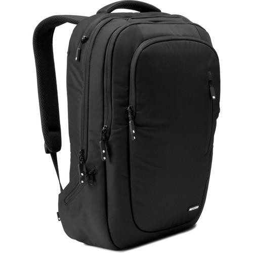 Incase Designs Corp Premium Backpack (Black)