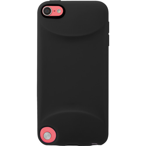 Incase Designs Corp CL56662 Grip Cover for iPod Touch 5G (Black)