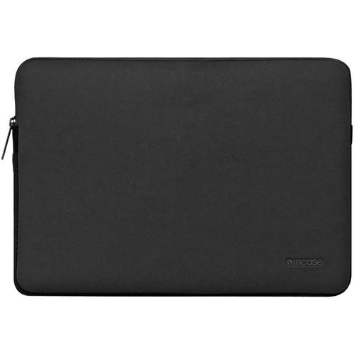 "Incase Designs Corp 13"" Neoprene Slim Sleeve for 13"" MacBook Pro (Black)"