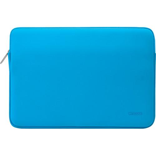 "Incase Designs Corp Neoprene Slim Sleeve for 15"" MacBook Pro (Electric Blue)"