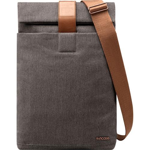 Incase Designs Corp Pathway Field Bag (Gabardine)