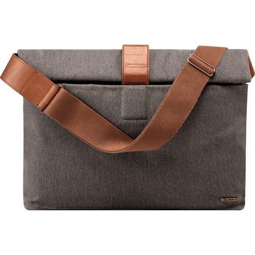 Incase Designs Corp Pathway Shoulder Bag (Gabardine)