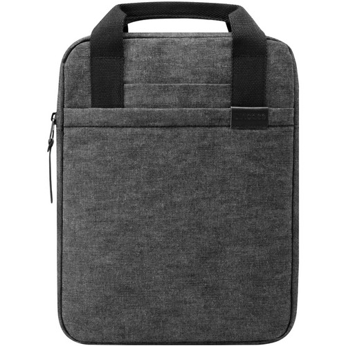 "Incase Designs Corp Terra Convertible Pack for 13"" MacBook Pro (Charcoal Chambray)"