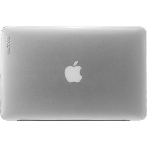 "Incase Designs Corp Hardshell Case for MacBook Air 11"" (Clear)"