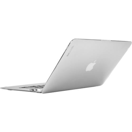 "Incase Designs Corp Hardshell Case for MacBook Air 13"" (Clear)"