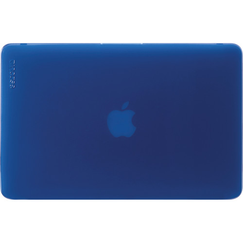 "Incase Designs Corp Hardshell Case for MacBook Air 13"" (Cobalt)"