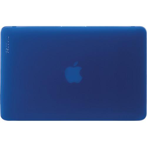 "Incase Designs Corp Hardshell Case for MacBook Air 13"" (Cobalt)"