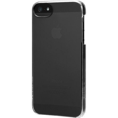Incase Designs Corp CL69050 Snap Case for iPhone 5/5s/SE (Clear)