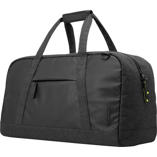 Incase Designs Corp EO Travel Duffel Bag (Black)