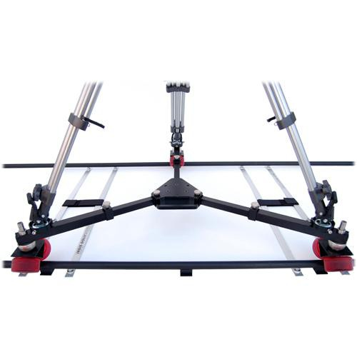 Indie-Dolly Systems IND.SPR.D Singleman Dolly