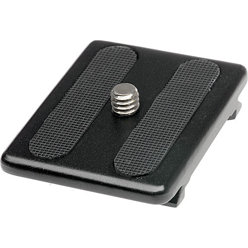 Induro QR-01 Quick Release Plate for DM-Series Heads - 1.6""