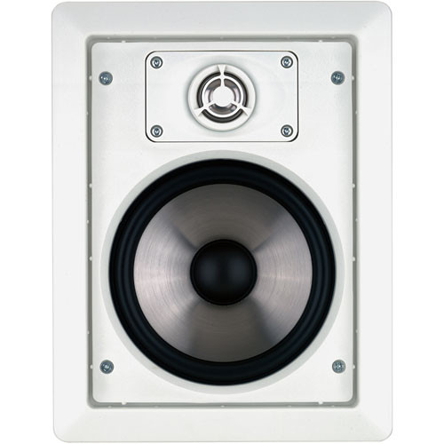"Infinity CS60 6-1/2"" 2-Way In-Wall Speaker"