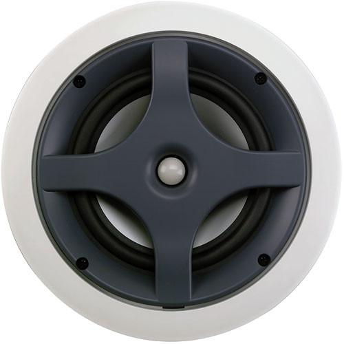 "Infinity ERS 310 8"" 2-Way Round In-Ceiling Speaker"