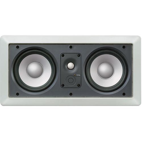 "Infinity ERS HV250 Dual 5"" 2-Way In-Wall Speaker"