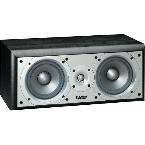 "Infinity Primus PC250BK Dual 5-1/4"" 2-Way Speaker (Black)"