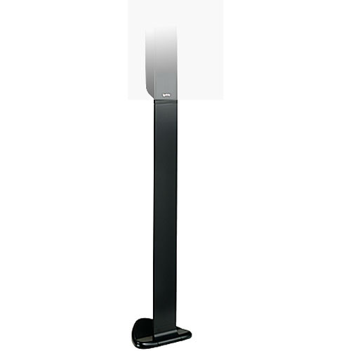Infinity TS-Stand1200CHR  for a TSS-800, TSS-1200 Speaker (Charcoal) [Pair]