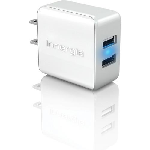 Innergie mMini AC15 Dual USB Adapter