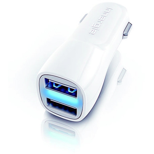 Innergie mMini DC10 Dual USB Auto Adapter