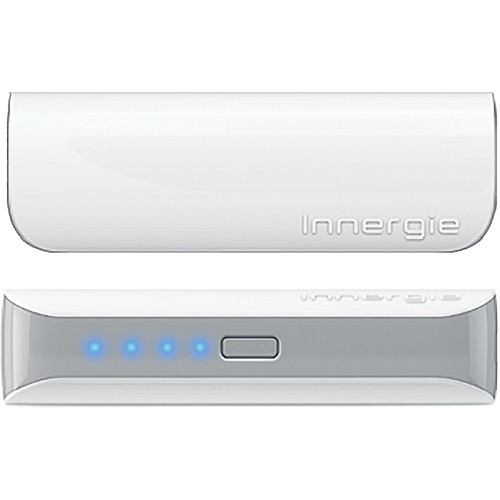 Innergie Rechargeable Battery Bank