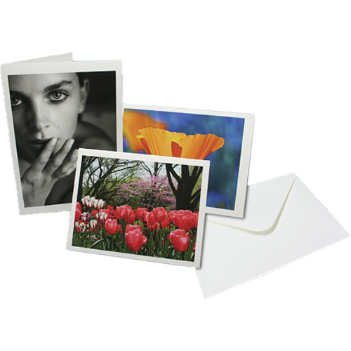 Innova 100 Small Fine Art Greeting Cards (With Envelopes)