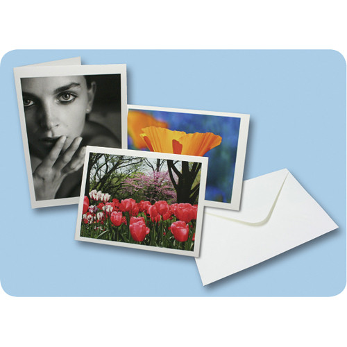 Innova 100 Large Fine Art Greeting Cards & Envelopes