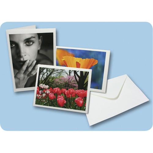 Innova 1000 Small Fine Art Greeting Cards (No Envelopes)