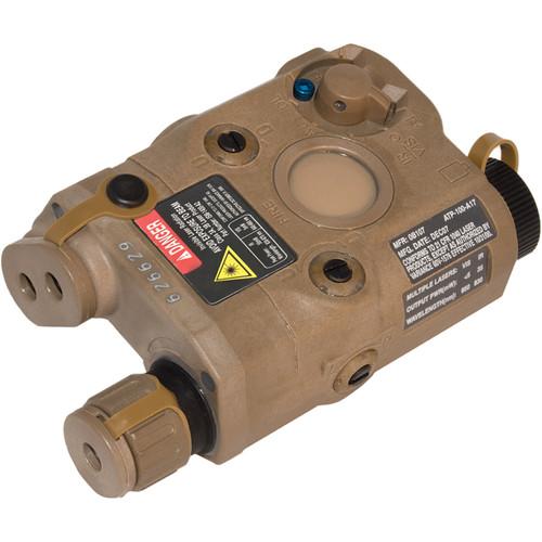 Insight ATPIAL Aiming Laser / Illuminator (Tan)