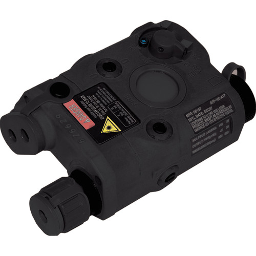 Insight ATPIAL Aiming Laser / Illuminator (Black)