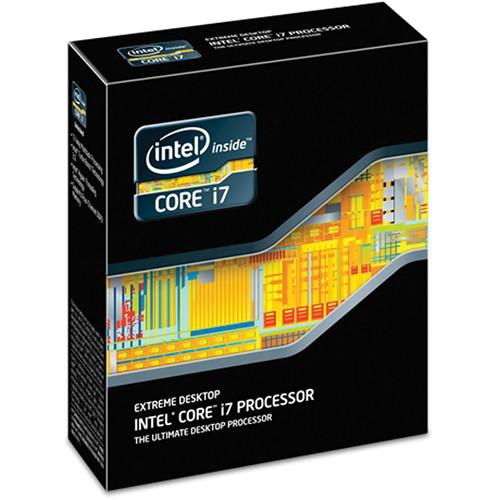Intel Core i7-3960X Processor Extreme Edition