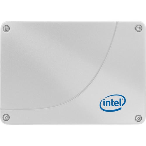 Intel 120GB 520 Series Internal Solid-State Drive (SSD)