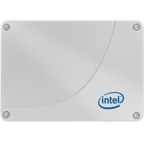 Intel 240GB 520 Series Internal Solid-State Drive (SSD)