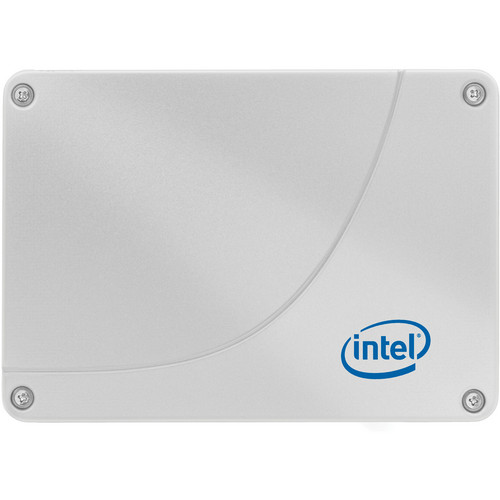 Intel 480GB 520 Series Internal Solid-State Drive (SSD)