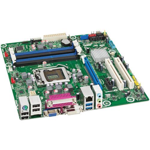 Intel DB75EN Executive Series Desktop Board (Single Pack)