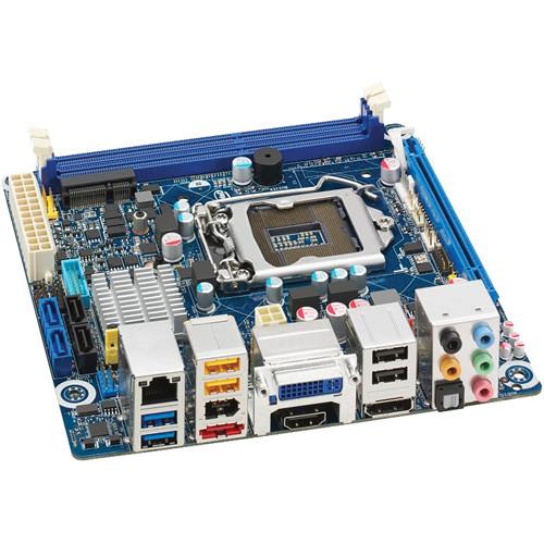 Intel Media Series DH77DF Intel Desktop Board
