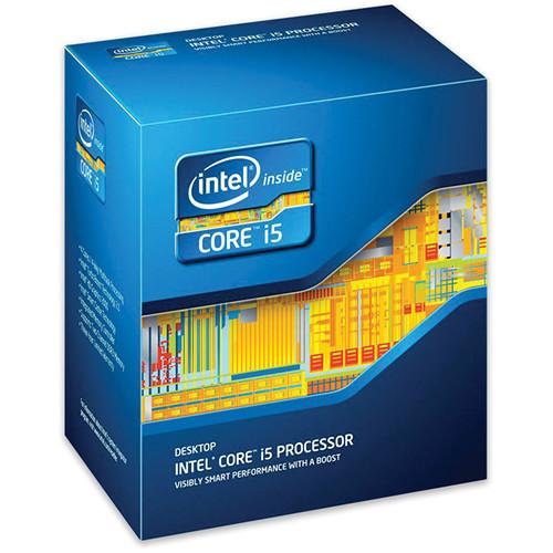 Intel Core i5-3470S 2.90 GHz Processor
