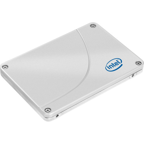 """Intel SSD 520 Series (480GB, 2.5"""" SATA 6Gb/s Solid State Drive)"""
