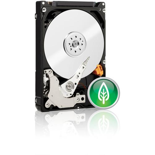 """WD 2TB Green 2.5"""" SATA 3Gbps Internal OEM Hard Drive"""