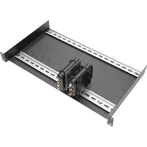 "Intelix DIN-RACK-KIT-F 19"" Balun Mounting Tray"