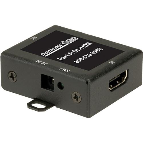 Intelix DL-HDR Digital Media Repeater