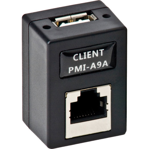 Intelix PMI-A9A USB over Twisted-Pair Extender Transmitter